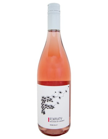 2018 Rosé of Cinsault